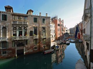 Marco Polo, Venice