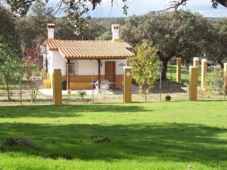 House in Malpartida 100439, Casas del Monte