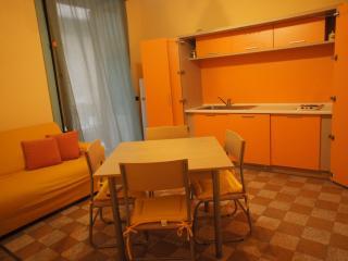 casa delle zie appartamento salina, Modica