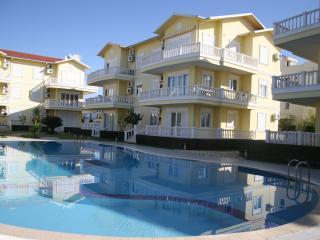 Cleodora apartments., Belek