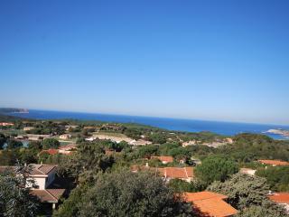 Trilocale con fantastica vista mare, Santa Teresa di Gallura