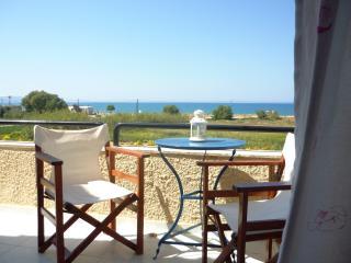 Villa Fleria seaview studio #2, Platanias