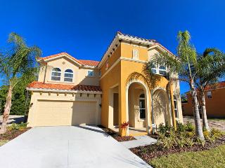 Watersong 6 Bed 5.5 Bath Pool Home (364-WATER), Davenport