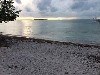 Sunrise Waterfront Home, Key Largo