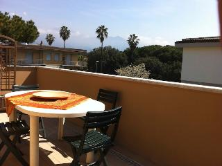 Apartment BATTIGIA, luxurious, close to beach