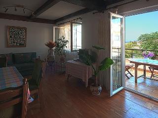 Villa Tania-Hvar Apartment 4/6 P,Terrace,Parking