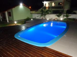 Apartment  two bedrooms  - Florianopolis - AP 01