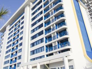 Daytona Beach Regency - City View - 2 Bedroom