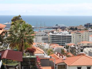Sea Breeze - Large apartment & free WIFI, Funchal