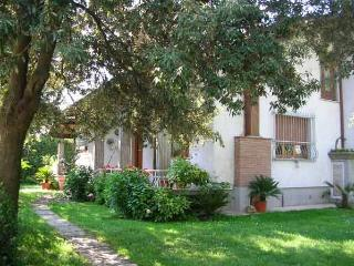 Villa ESTERINA, Cinquale