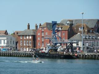 Flat 3, Poole
