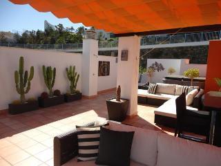 Penthouse Apartment, Marbella