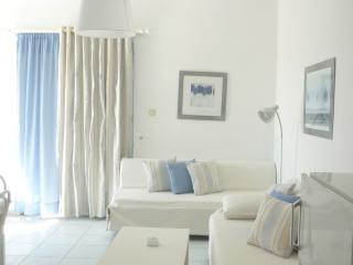 Villa Fleria seaview apartment, Platanias