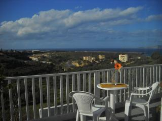 Spectacular View Vacation Home, Heraklion Prefecture