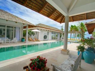Samui Island Villas - Villa 66 (3 Bedroom Option), Chaweng