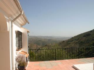 Paco's place - El lugar de Paco, Almogía