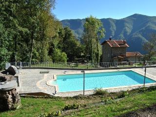 Borgo Mulino, Bimbini, Fabbriche di Vallico