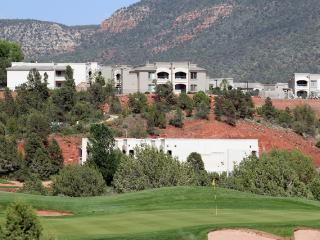1 bedroom condo- Ridge on Sedona Golf Resort!