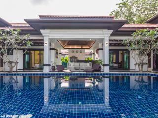 Villa Gelsomino, Phuket