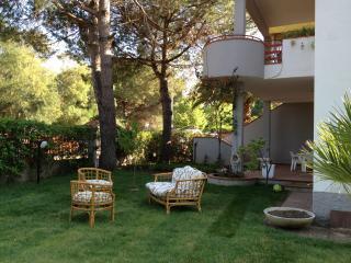 1° appartamento in villetta trifamiliare al mare, Metaponto