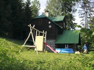 Horská chata Kouty, Loucna nad Desnou