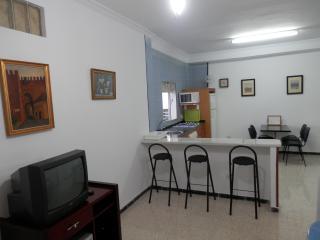 Apartamento de dos dormitorios, El Puerto de Santa María