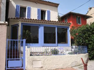 FISHERMAN'S COTTAGE IN BANDOL, Bandol