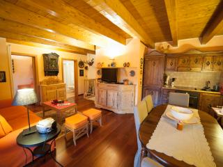 Prestigioso quadrivani -Prestiogious four-room apt, Vipiteno