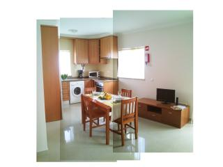 Apartment at the center of Fuseta