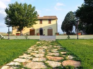 Agriturismo Al Vecchio Pozzo, Cannara