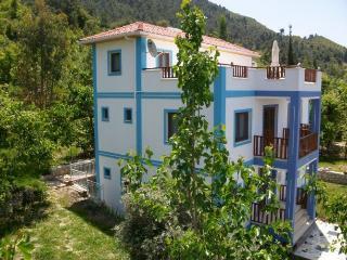 Relaxing countryside villa with pastoral views, Kalkan
