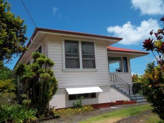 """""""Hale"""" Aloha - Our Precious Home of Aloha, Hakalau"""