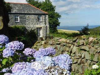 Rainbow Cottage, St Keverne