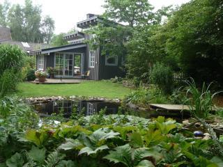 Ferienhaus Gartenlust, Selters (Westerwald)