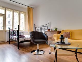 cozy apartment in the historic center, Praga
