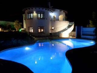 Villa Cariad, Benitachell