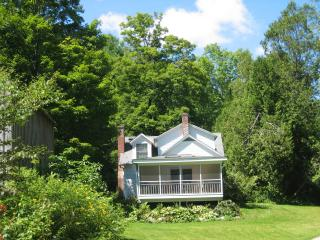 Berkshire Farmhouse Vacation, West Stockbridge