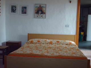 Gargano 2-4 beds apartment in a villa 300 euro, San Menaio