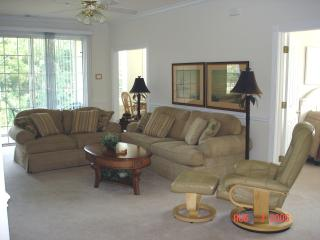 Barefoot Resort Near Beach Pool Golf End Unit, North Myrtle Beach
