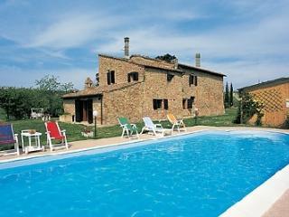 Villa Maddalena, Firenzuola