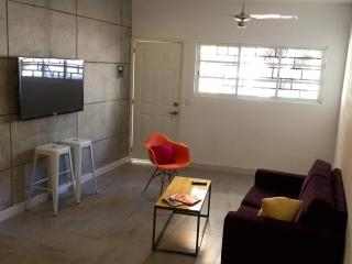New and cute apt. by the Beach!, Puerto Vallarta