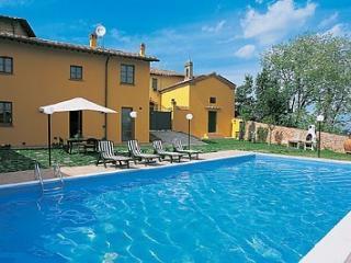 Villa Marti, Montopoli in Val d'Arno