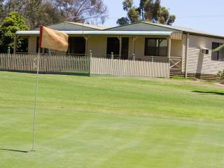 Riverside Golf Club Mildura
