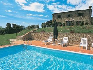 Villa Marinetta, Montecatini Val di Cecina