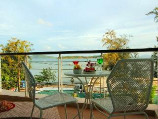 Stunning sea view 1 bedroom apartment, Rawai