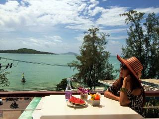 Charming Sea View Studio Apartment on Rawai Beach - Phuket²