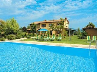Villa Giovanna, Castiglion Fiorentino