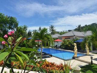 Lombok Krandangan Bungalow 2