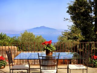 Villa in Sant Agata in Massa Lubrense, Sorrento and Ischia, Amalfi Coast, Italy, Priora