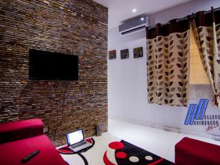 Residences Bellevue Abidjan